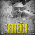 Sleezzooo - Foggin Out The Foreign mixtape cover art