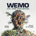 Wemo - #SNU (Shawt Nigga Universe) mixtape cover art
