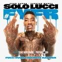 Solo Lucci - FYFR mixtape cover art