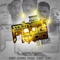 SouthernPlug Radio mixtape cover art