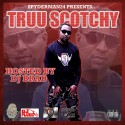 Spyderman24 - Truu Scotchy mixtape cover art