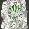 Stoopid Livin - Mota City mixtape cover art