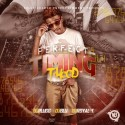T Hood - Perfect Timing mixtape cover art