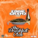 The Breakfast Club mixtape cover art
