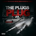 The Plugs Plug mixtape cover art