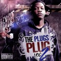 The Plugs Plug 2 mixtape cover art