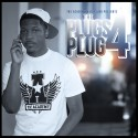 The Plugs Plug 4 mixtape cover art