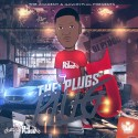 The Plugs Plug 5 mixtape cover art
