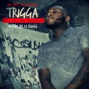 Trigga - Killin The Industry mixtape cover art