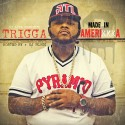 Trigga - Made In AmeriKKKa 2 mixtape cover art