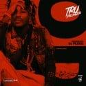 Tru Dillinger - Over Due mixtape cover art
