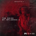 Unaccepted G - The Voice Of Influence 2 mixtape cover art
