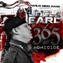 Uncle Earl - 365 Homicide mixtape cover art