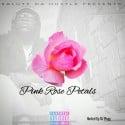Usando End It - Pink Rose Petals mixtape cover art