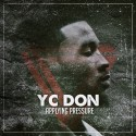 YC Don - Applying Pressure mixtape cover art