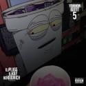 #YouKnowIGotIt5 mixtape cover art