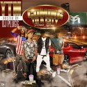 YTM - Coming To A City Near You mixtape cover art