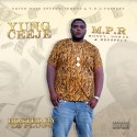 Yung Ceeje - Money Power Respect mixtape cover art