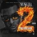 Yung D.I. - I Am Free Barz 2 mixtape cover art