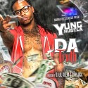 Yung Hustla - Da Truth mixtape cover art
