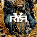 Yung Yo & Quantay - RespectYoungstazRoyalty mixtape cover art