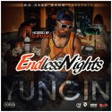 Yungin - Endless Nights mixtape cover art