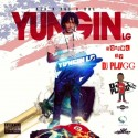 Yungin LG - Yungin LG Beats mixtape cover art