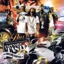 Expensive Taste mixtape cover art