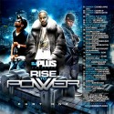 Rise To Power mixtape cover art