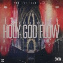 Young Zaya - Holy God Flow mixtape cover art