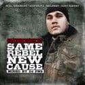 Scheme - Same Rebel, New Cause mixtape cover art