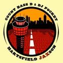 Count Bass D - Hartsfield JAXson mixtape cover art