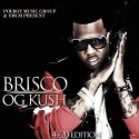 Brisco - OG Kush (4-20 Edition) mixtape cover art