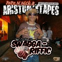 Max B - Swagga-Riffic mixtape cover art