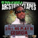 Pastor Troy - Still No Play In Georgia mixtape cover art