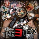 Eminem - The E-Tox (A Prelude To Relapse) mixtape cover art