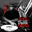 Ghostface Killah - Duel Of The Iron Fists EP mixtape cover art