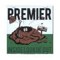 Inside Lookin' Out mixtape cover art
