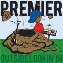 Outside Lookin' In mixtape cover art