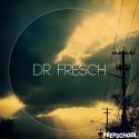Dr. Fresch - Dr. Fresch EP mixtape cover art