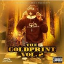 Carson Altitude - The Goldpoint 2  mixtape cover art