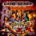 Band Geakz - Grand Theft Audio 2 mixtape cover art