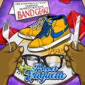 Band Geakz - Proper Etiquette mixtape cover art