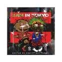 BMK - 2AM In Tokyo mixtape cover art