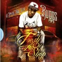 Buggs - Fresh Out Da Shop mixtape cover art