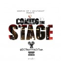 Coming To The Stage 2 mixtape cover art