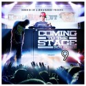 Coming To The Stage 9 mixtape cover art