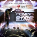 Coming To The Stage: Indy Series mixtape cover art