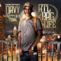 Davy - ATL Bag Life mixtape cover art