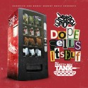Doja Smoke - Dope Sells Itself mixtape cover art